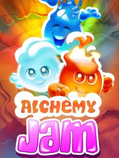 Alchemy Jam