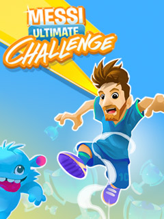 Messi Ultimate Challenge