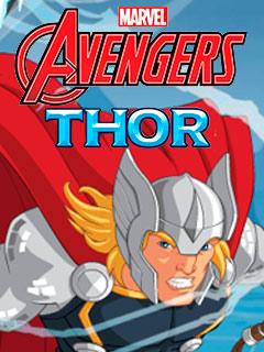 Avengers: Frost Giant Frenzy