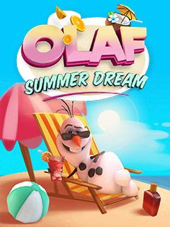 Olaf: Sueño de Verano