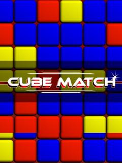 Cube Match: Collapse & Blast