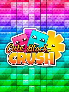 Cute Block Crush