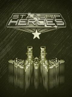 Starship Heroes