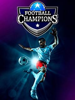 Football Champions 2019