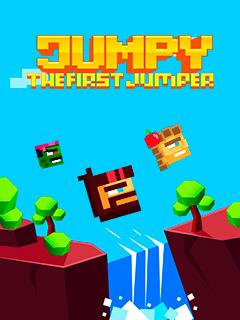 Jumpy: The First Jumper