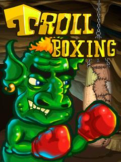 Troll Boxing
