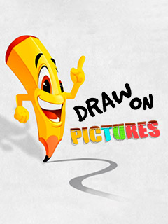 Draw On Pictures