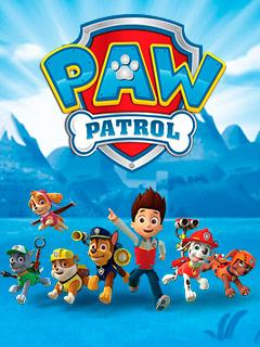 Paw Patrol: Los Cachorros Salvan el Día