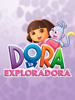 Playtime With Dora