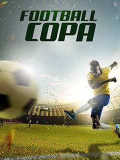 Football Copa