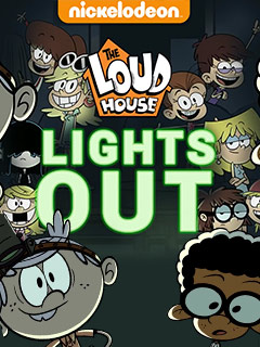 Loud House Lights Out