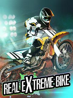 Real Extreme Bike
