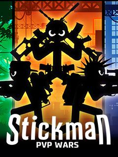 Stickman PVP Wars