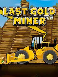 Last Gold Miner