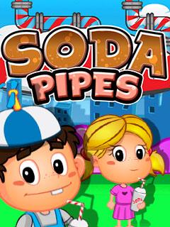 Soda Pipes