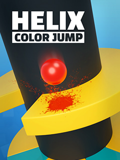 Helix Color Jump