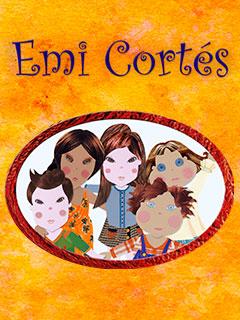 Emi Cortés: Gran Aventura de Rinku
