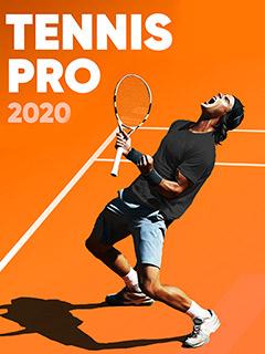 Tennis Pro 2020