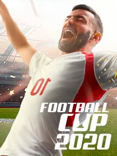 Football Copa 2020