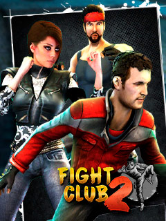 Fight Club Revolution 2