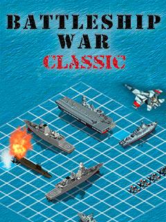 Battleship Wars Classic