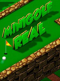 Real Minigolf