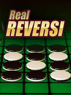 Real Reversi