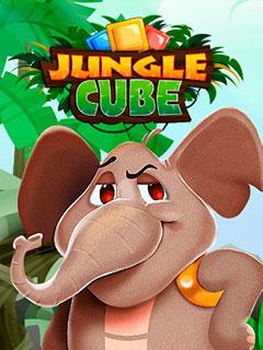 Jungle Cube