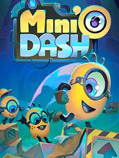 Mini O Dash