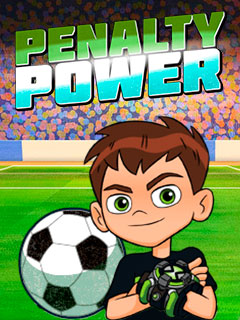 Ben 10 Penalty Power