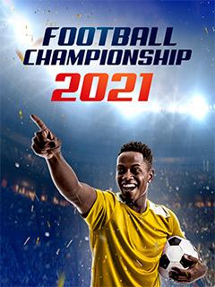 Football Championship 2021