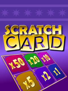 Scratch Card