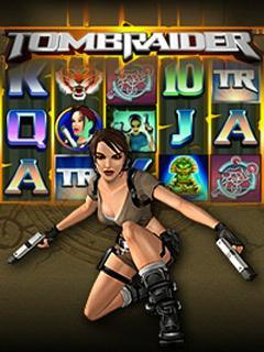 Tomb Raider Casino
