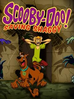 Scooby-Doo: Rescatando a Shaggy
