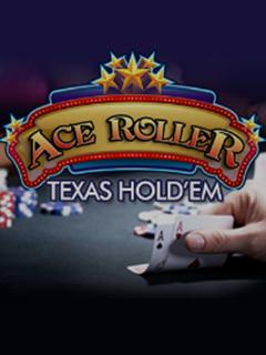 Ace Roller Texas Holdem