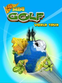 3D Mini Golf World Tour